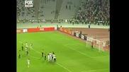 Fenerbah - Besiktas 2 - 0 Full Match [ Super Cup 2009 ] Hq