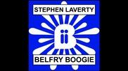 Stephen Laverty - Belfry Boogie