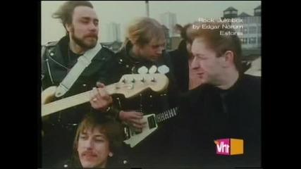 Judas Priest-braeking the Law