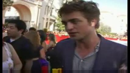 Robert Pattinson - Do it Again