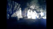пожар в Дървеница до 55-то Соу