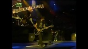 Guns N Roses - Robin Finck Solo 2 & Nightrain - Live At Rock In Rio 2006 Hq