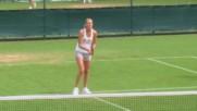 Петра Квитова няма да играе тенис половин година