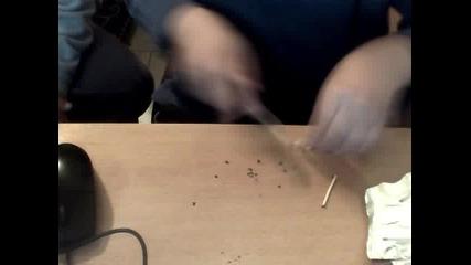 как да си направим бомба