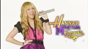 [ Превод ] Hannah Montana Forever - I ll Always Remember You