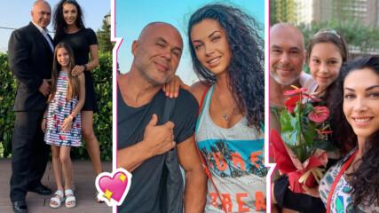 17 години красива любов: Биляна Йотовска и Митко Димитров празнуват
