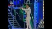 Music Idol 2 Денислав Втори Шанс-Angels на Morandi