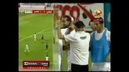 Футболисти се Пребиват След Гол на Свой Съотрорник !!! Много Смях !!!
