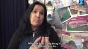 Сърцераздирателната история на една майка