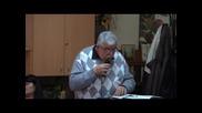 И в него не ще влезе нещо нечисто - Пастор Фахри Тахиров