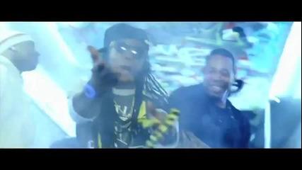 Dj Khaled, Rick Ross, Chris Brown, Nicki Minaj, Lil Wayne - Take It To The Head