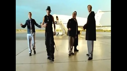 Backstreet Boys - I Want It That Way ( H Q Official Music Video )