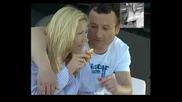 Рачков И Мария / Мейкинг на Миг като вечност - Ивана