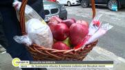 СИЛАТА НА ВЯРАТА: За Златната ябълка в петата събота от Великия пост