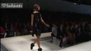 Blumarine Runway Show - Milan Fashion Week Spring 2012 Mfw _ Fashiontv - Ftv - Youtube