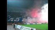 Bad Blue Boys Zagreb - Dinamo zagreb