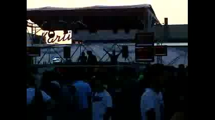 Boris S @ Renesanz Open Air - Stara Zagora (20.06.09)part2