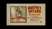 Britney Spears - Circus Album - Tv Promo