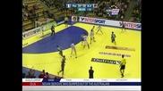Франция и Хърватска с нови победи на европейското по хандбал