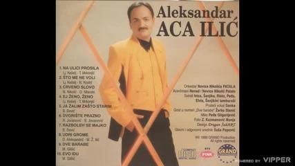 Aleksandar Aca Ilic - Udri grome - (audio) - 1998 Grand Production