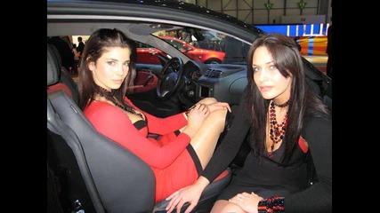 Mi Nismo Andjeli 3 - Alfa Romeo Gta