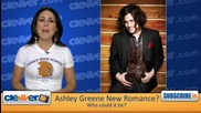 Romance Ashley Green (alice) and Jackson Rathbone (jasper)