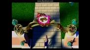 Барби - Ученичка в академия за принцеси (част 2)