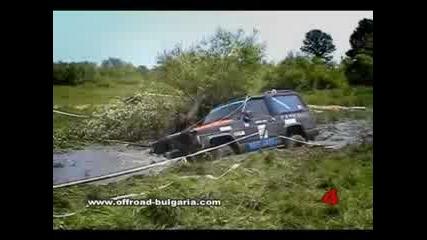 Оф Роуд Моторс