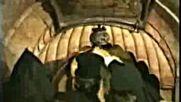 Чудото на Благодатния огън в Йерусалим,  който се дава само на православните служители (рус.)