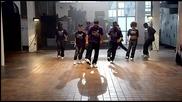 2010 * Fatboy Slim ( Soundtrack Street Dance 3 D) - Champion Sound