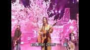 Yui - Che.r.ry + Talk [2007.03.09]