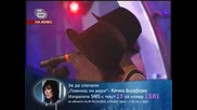Кичка Бодурова - Помниш Ли Море Live