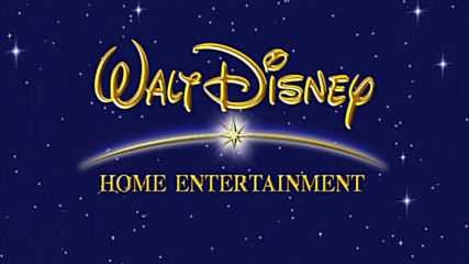 Walt Disney Intro Logo