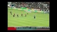 Най - Красивите Футболни Моменти