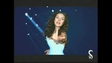 Thalia - Entre El Mar Y Una Estrella