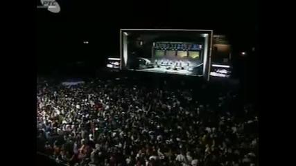 Goran Bregović - Pampur Galbeno - (LIVE) - Guča - RTS - 2010