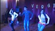 Vedat - Iskam te zavinagi 2014 Show