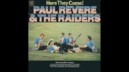 Paul Revere & The Raiders - Happens Every Day