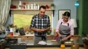 Маслини в тесто - Бон апети (24.11.2016)