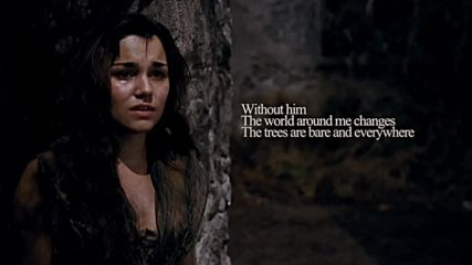 Les Miserables - Samantha Barks - On My Own