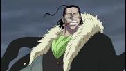 One Piece Епизод 449