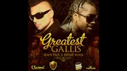 *2013* Sean Paul ft. Beenie Man - Greatest gallis