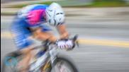 Brazil Cyclist Killed at World Police and Fire Games Near Washington