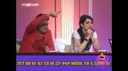 Господари На Ефира: Music Idol 2 Vs. Пей С Мен - Нема Такъв Английски Просто