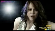 Miley Cyrus - Fly On The Wall { Official Music Video }