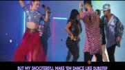 Katy Perry - Swish Swish ft. Nicki Minaj ( Lyric Video - 2017 )