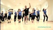 Zumba Dance - Don Omar - Danza Kuduro
