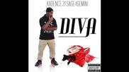 *2014* Kadence ft. Sage The Gemini - Diva