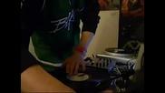Djpeleto - Sean Paul Remixing.avi