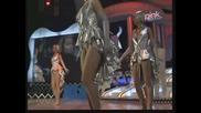 Vesna Zmijanac - Nema vise mog coveka - Grand Show - (TV Pink 2003)